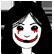Neverending Nightmares Emoticon SmilingGirl