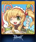 Ragnarok Online Card 5