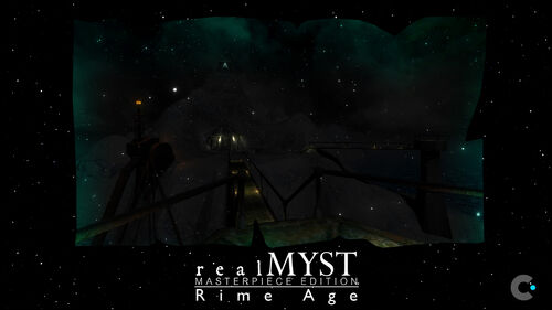 RealMyst Masterpiece Artwork 06