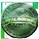 Real Boxing Badge 3