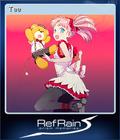 RefRain -prism memories- Card 2