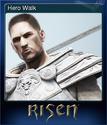 Risen Card 2