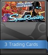 SpeedRunners Booster Pack