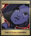 Steam Awards 2016 Foil 7