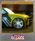 Super Toy Cars Foil 2