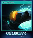 Velocity Ultra Card 5