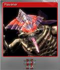 Warhammer 40,000 Dawn of War II Foil 8