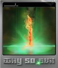 Why So Evil Foil 7