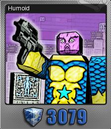 3079 Block Action RPG Foil 1