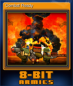 8-Bit Armies Card 01