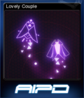 AIPD - Artificial Intelligence Police Department Card 6