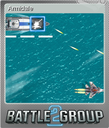 Battle Group 2 Foil 09