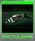 Battlezone 98 Redux Foil 07