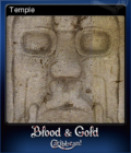 Blood & Gold Caribbean Card 04