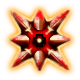 Bloody Trapland Badge 4