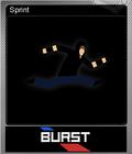 Burst Foil 5
