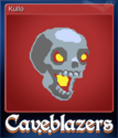 Caveblazers Card 2