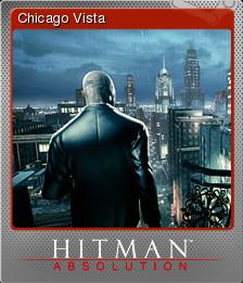Chicago Vista (Foil)