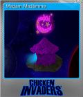 Chicken Invaders 5 Foil 7