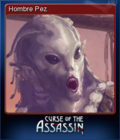 Curse of the Assassin Card 6