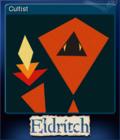 Eldritch Card 3