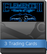 Elements II Hearts of Light Booster Pack