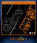 Entropy Card 6