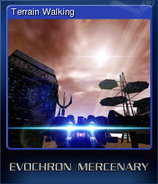 Evochron Mercenary Card 9