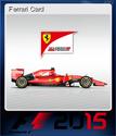 F1 2015 Card 01