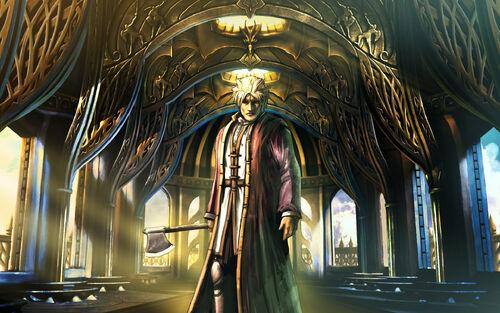Fallen Enchantress Legendary Heroes Artwork 4