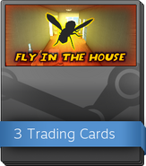 Fly in the House Booster Pack