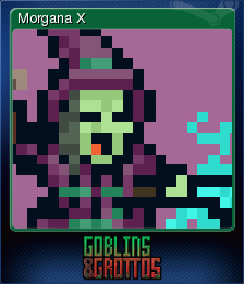 Goblins and Grottos Card 10