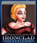 Ironclad Tactics Card 01