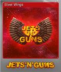 Jets'n'Guns Gold Foil 5