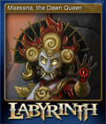 Labyrinth Card 4