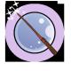 Magical Diary Badge 3