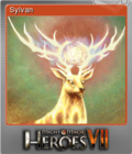 Might & Magic Heroes VII Foil 6