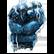 Mortal Kombat 11 Emoticon mkfist