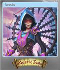 Mystic Saga Foil 4