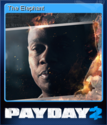 PAYDAY 2 Card 4