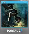 Portal 2 Foil 1