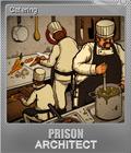Prison Architect Foil 5