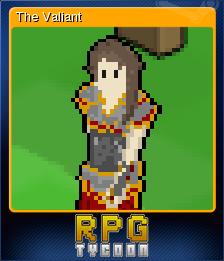 RPG Tycoon Card 3