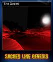 Sacred Line Genesis Remix Card 2