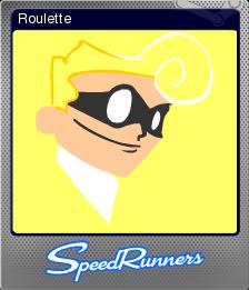 SpeedRunners Foil 5