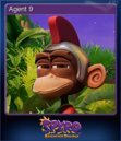 Spyro Reignited Trilogy Card 05