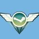 Steam Summer Getaway Badge Foil