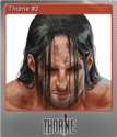 Thorne - Death Merchants Foil 3