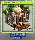 Wildlife Park Foil 3