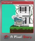 A Pixel Story Foil 3